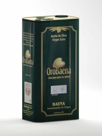 Lata OroBaena 5 l